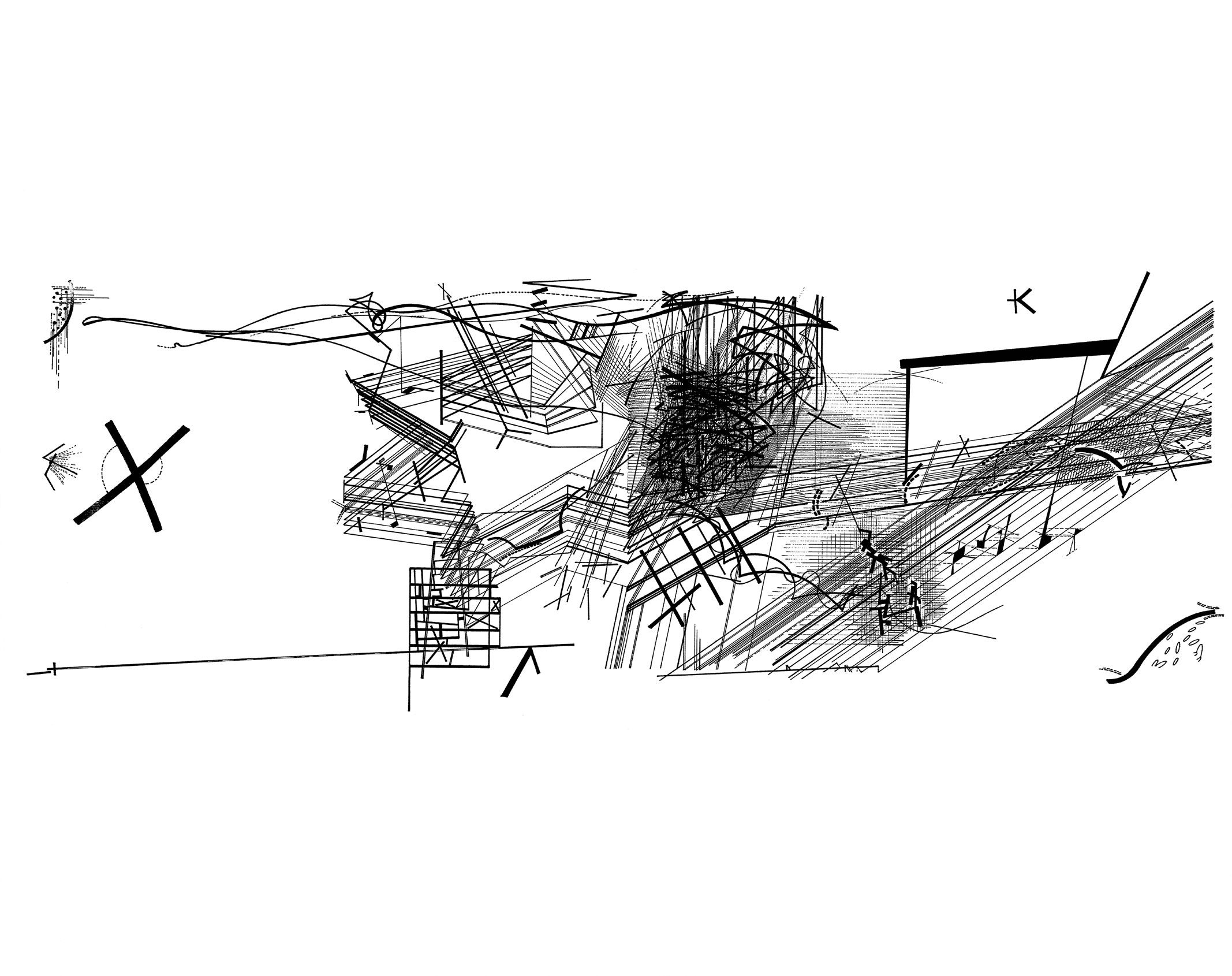 Pin By Jin Hwan Kim On Architectural Drawing
