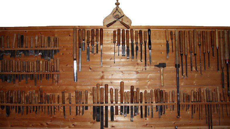 Le Bois Tourné Claude Bondet Toursà bois Crochet jurassien formation tourneur sur bois  # Tourneur Sur Bois Formation Adulte