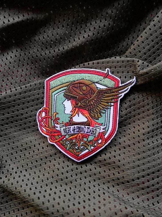 f11d5df75c18 Ace Combat 5: The Unsung War inspired, Razgriz Squadron, Morale ...