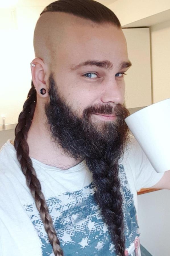 Consejos para dejarse pelo largo hombres