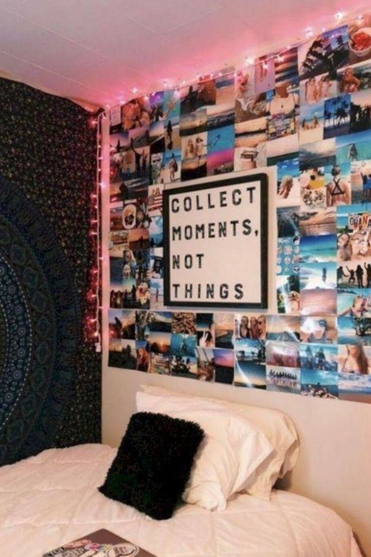 41 Best Teen Girl Room Ideas - Chaylor & Mads -   17 room decor diy ideas