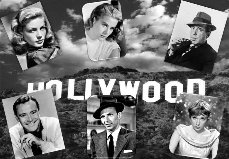Golden era movie stars
