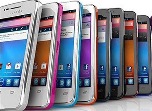 Download Alcatel One Touch Idol Mini 6012X Flash Stock ROM