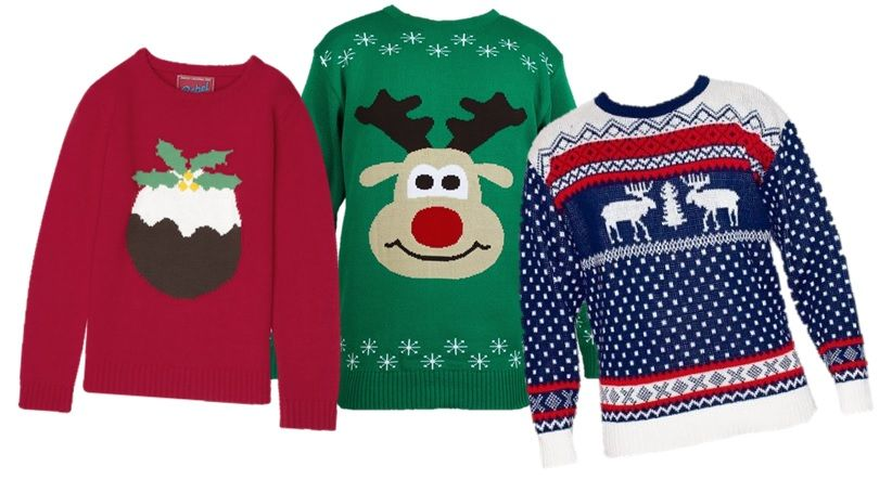 Is It Xmas Jumper Day Funny Christmas