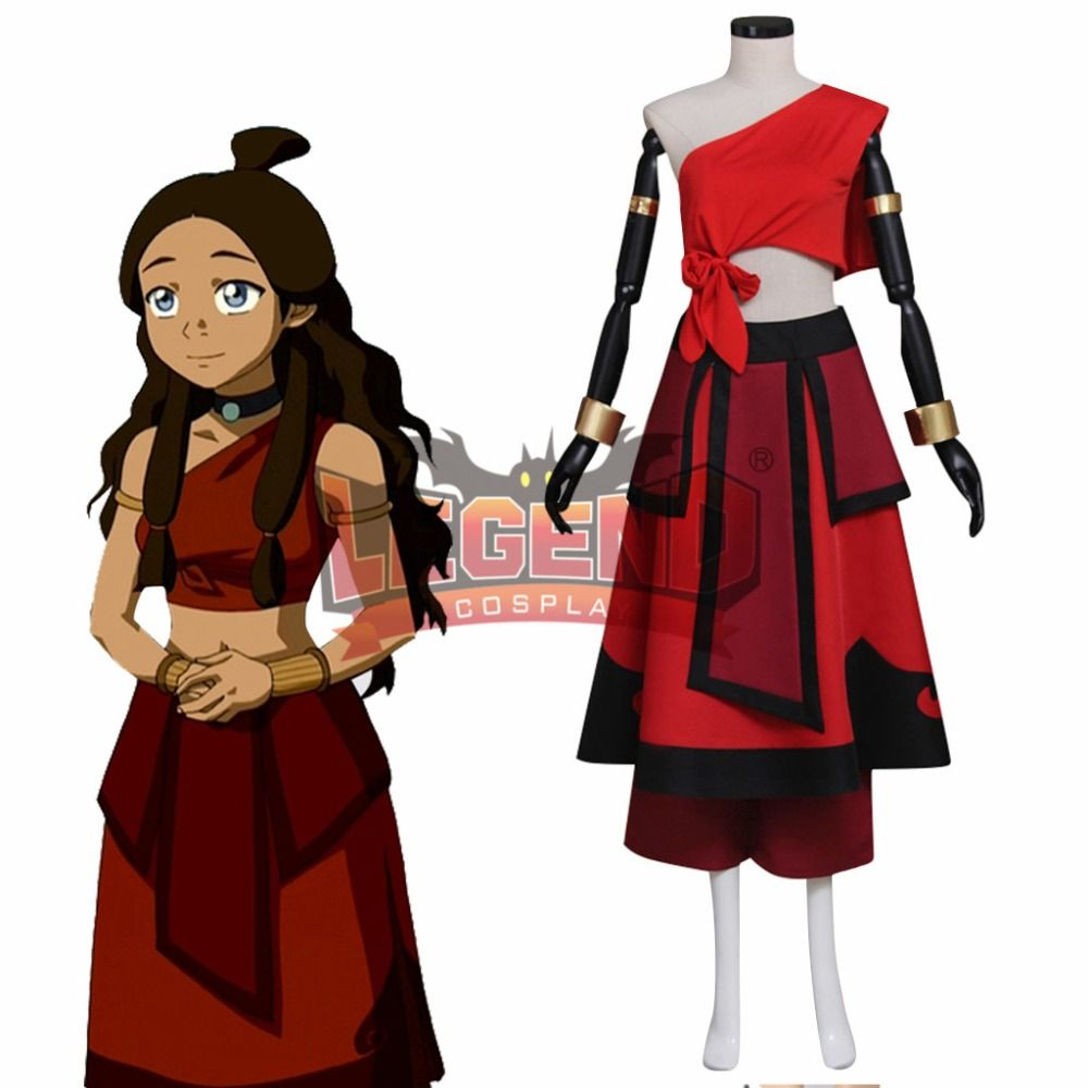 find more anime costumes information about avatar the last airbender