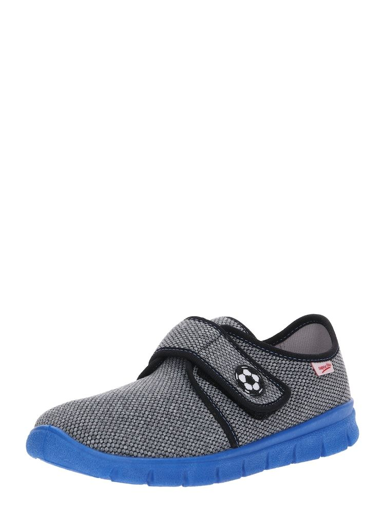 superfit Jungen Bobby Haus Schuhe