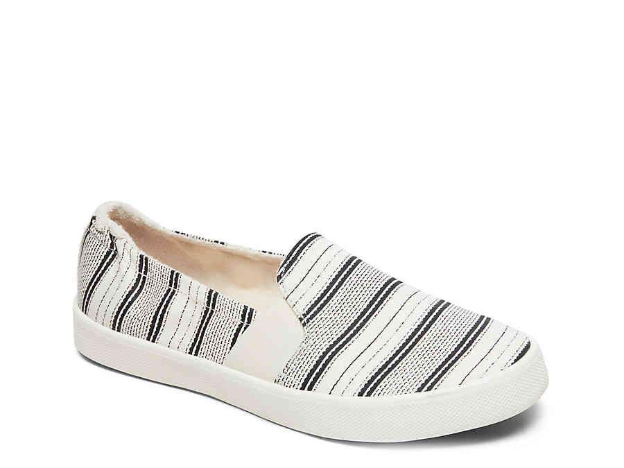 Roxy Jasper Slip-On Sneaker | Slip on