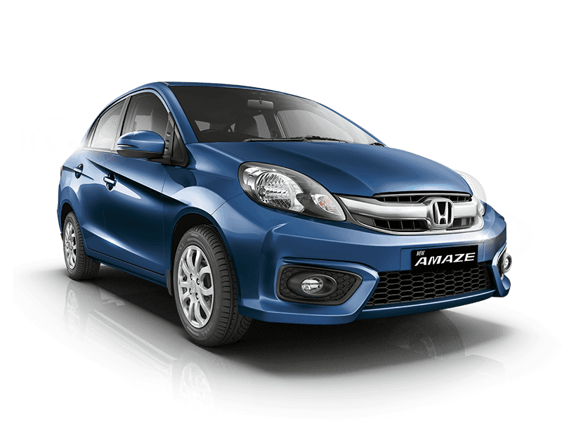 All New Honda Amaze With Different Colour Visit Quikrcom