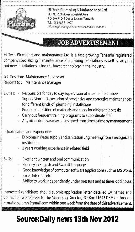 Dissertation supervisors jobs