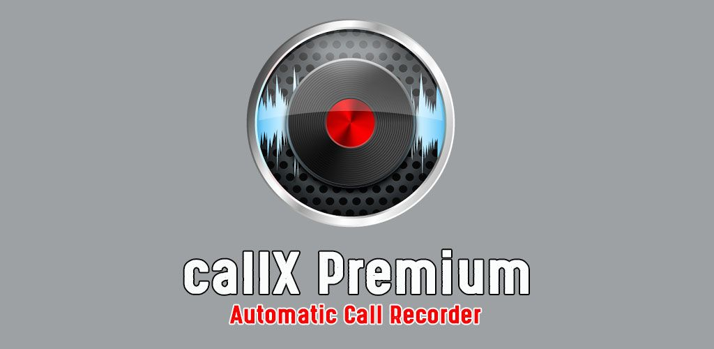 automatic call recorder callx premium