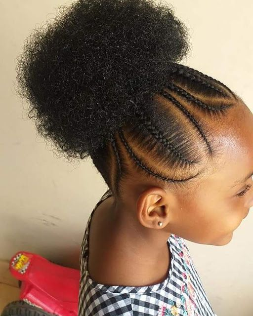 Pin By Hadiza Nuhu On Hair Ideas In 2020 Cute Braided Hairstyles