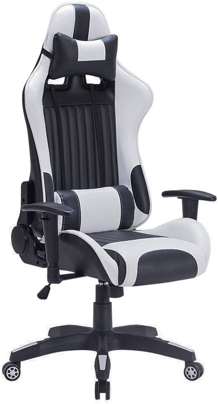Fauteuil Pc Chaise Gamer Iwmh Racing Chaise Siège Gamer Chaise De Bureau