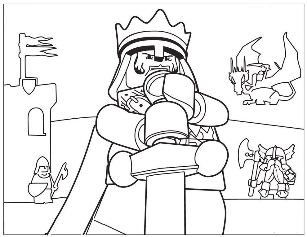 Hello Coloring Lovers You Are Welcome To Coloring Page Printable In Hd Resolution Most Of Us Have Experienced To Browse On Lego Kleurplaten Kleurplaten Lego