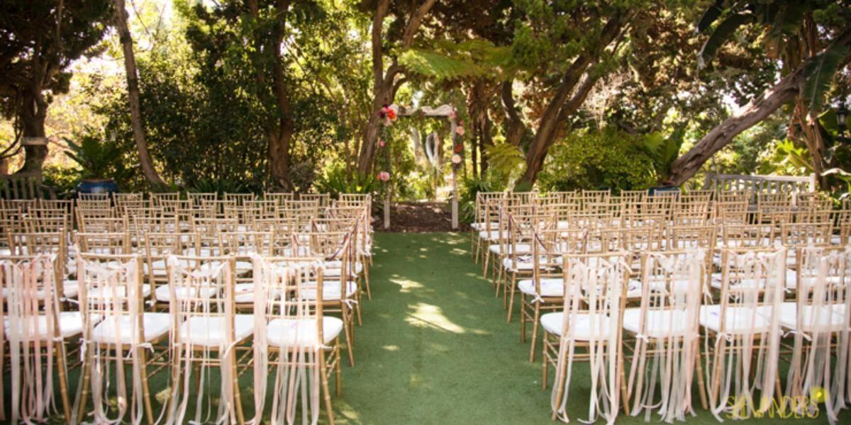 San Diego Botanic Garden Weddings | Get Prices for San Diego Wedding Venues in Encinitas, CA