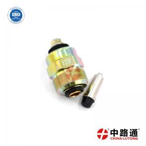 12v Solenoid Fuel Shut Off Valve 146650 8520 Bosch Injection Pump Solenoid In 2020 Diesel Fuel Bosch Valve