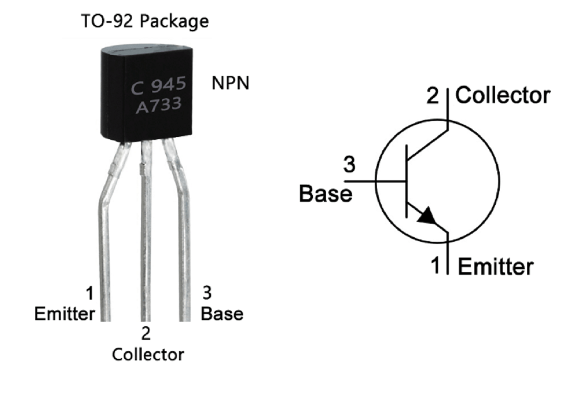 C945 Transistor Introduction In