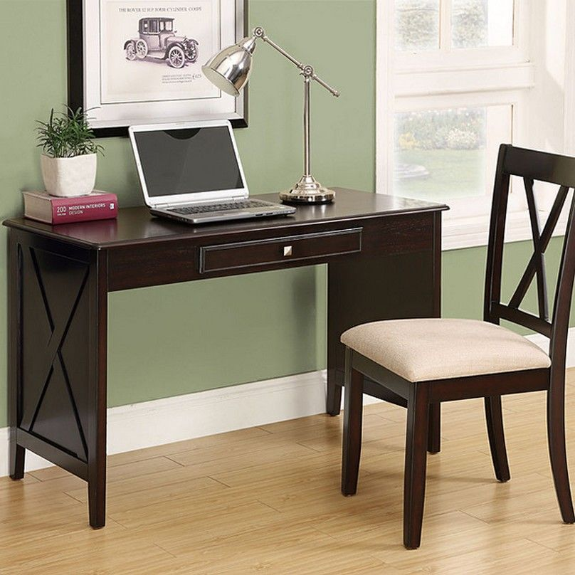 Statue of Simple Writing Desks for Small Spaces | Desk ...