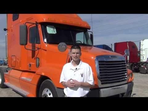 Semi Trucks For Sale In Pa >> Atlanta Ga International Trucks For Sale Used Freightliner