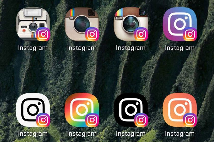 How To Change Instagram Icon On Android Phone Igamesnews Android Phone Instagram Icons App Icon
