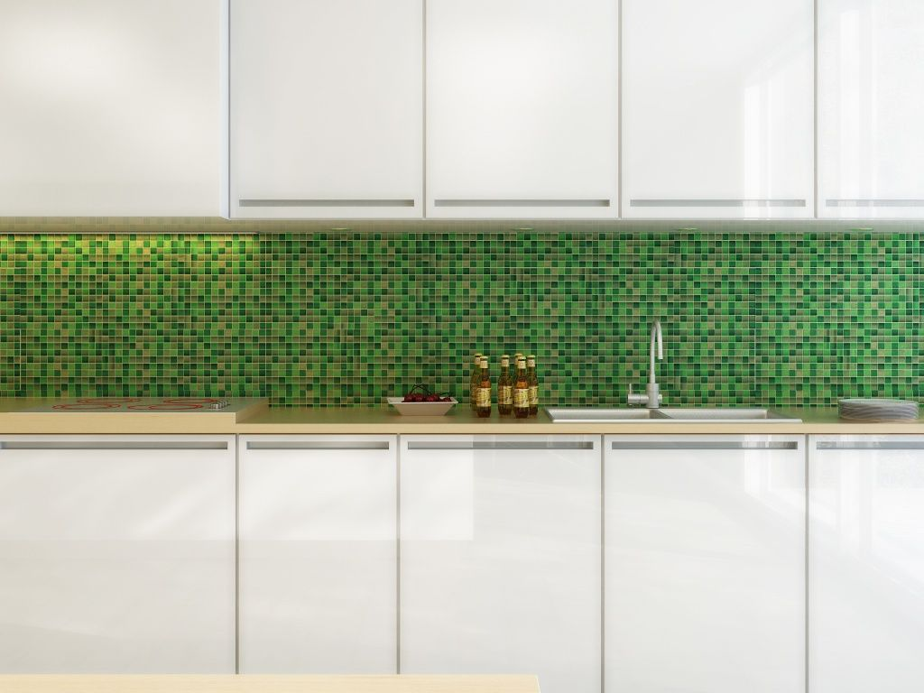 Una idea para remodelar con Interceramic. | Kitchen | Pinterest ...