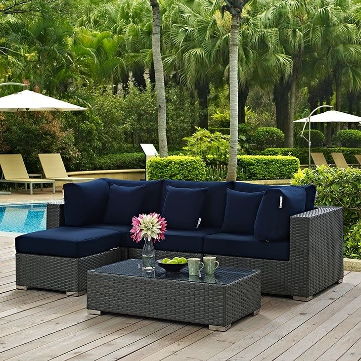 Patio Daybed Ideas Backyards