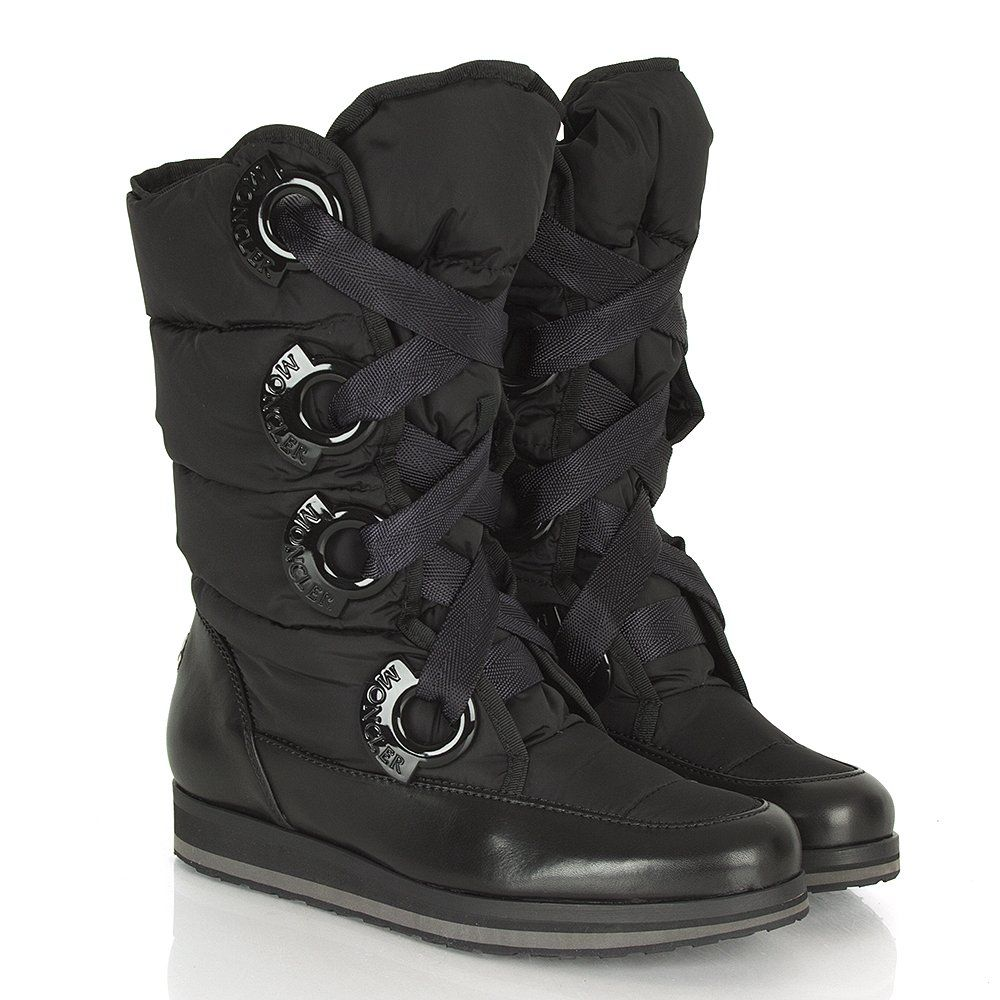 black snow boots for women - Google Search | WORK SHOES ...