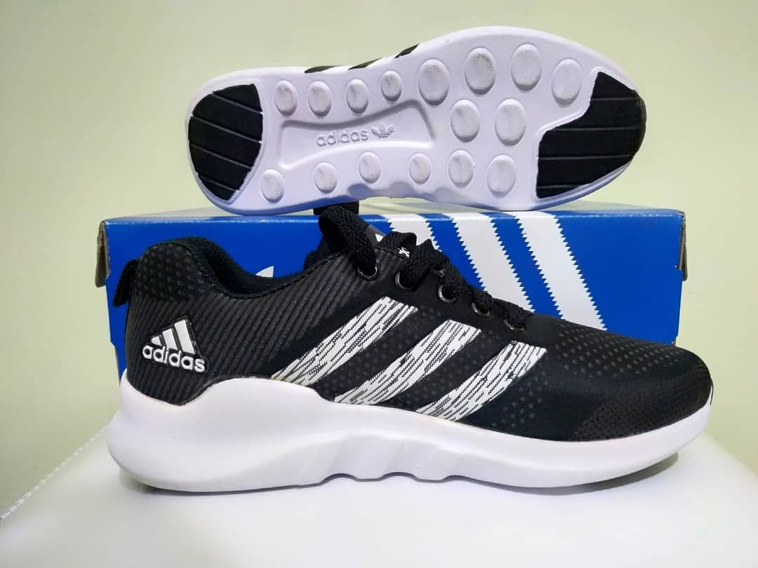 Sold Out Baru Lagi Nih Adidas Running Sz 36 40 130