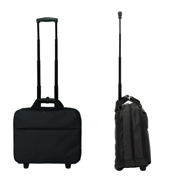 Business Pc Trolley Bag Tripping Pinterest Trolley