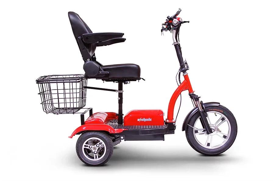 EWheels EW32 Three Wheel Mobility Scooter Electric