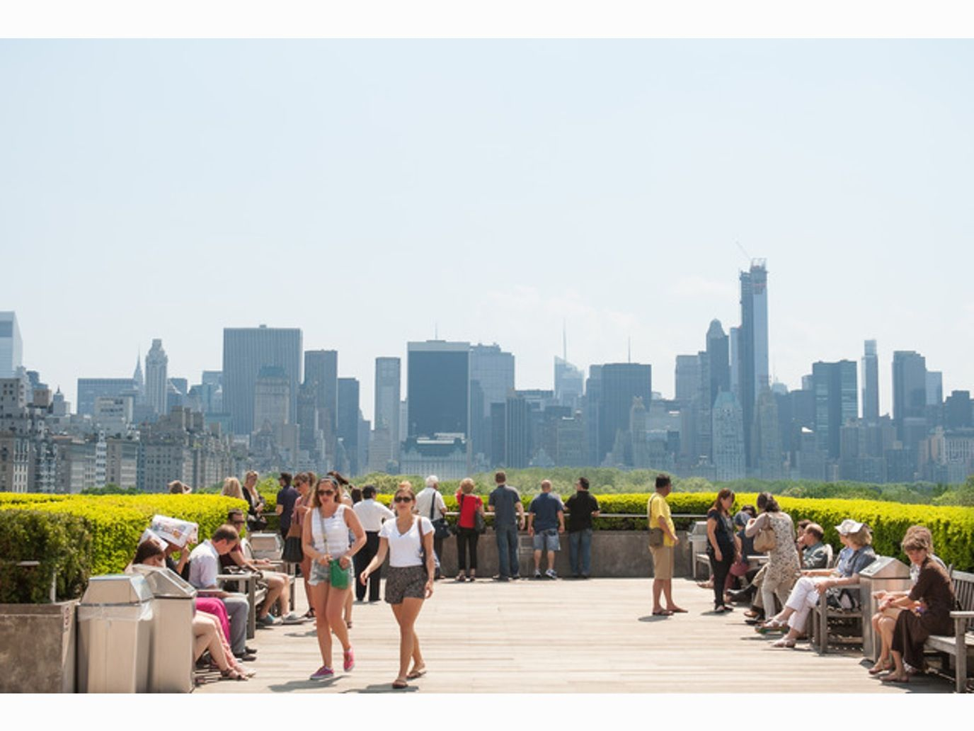 Our Unofficial Wildly Subjective Guide To The Best U S Rooftop Bars Rooftop Rooftop Bar Cafe New York