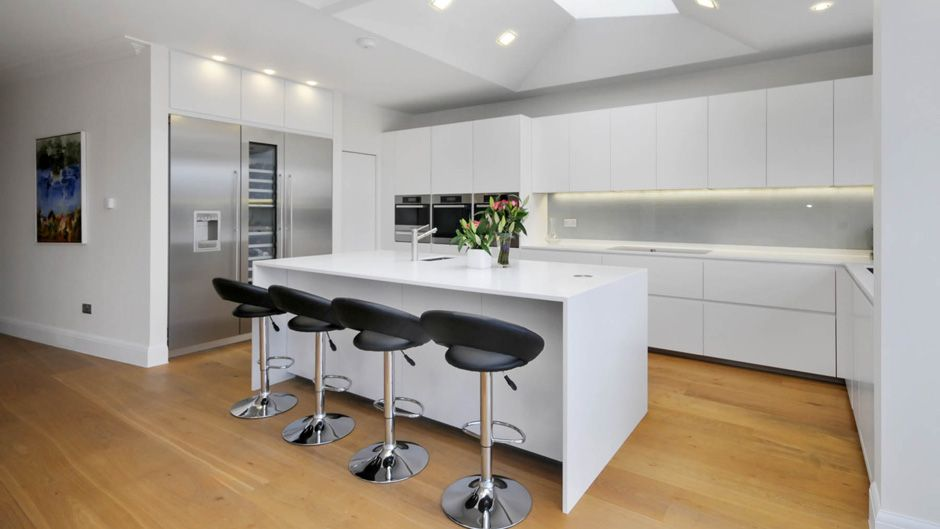 Designer Kitchens London, Dream Kitchens | Cococucine