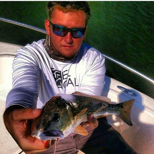 Redfish Flats Fishing Wwwrelogearcom Check Out The
