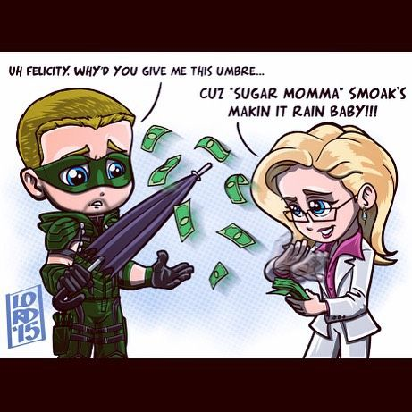 """Lord Mesa - """"Sugar Momma"""" Inspired by Stephen's answer and Emily's response  to the"""
