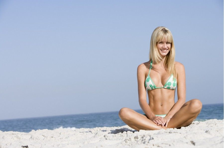 Young girl beach bikini sports, couples sexual techniques