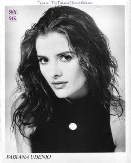 December 21 Happy Birthday To Fabiana Udenio Fabiana Udenio
