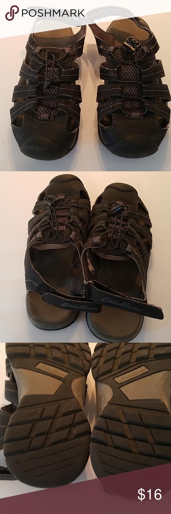 Eddie Bauer sandals Eddie bauer, Bauer, Fashion trends