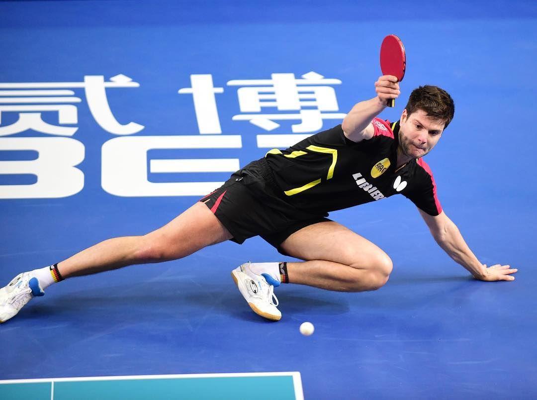 Dima Ovtcharov Table Tennis Dimaovtcharov On Instagram Team World Cup Quarterfinals Tonight Deutschland Ittfworl Table Tennis Fun Sports Sports