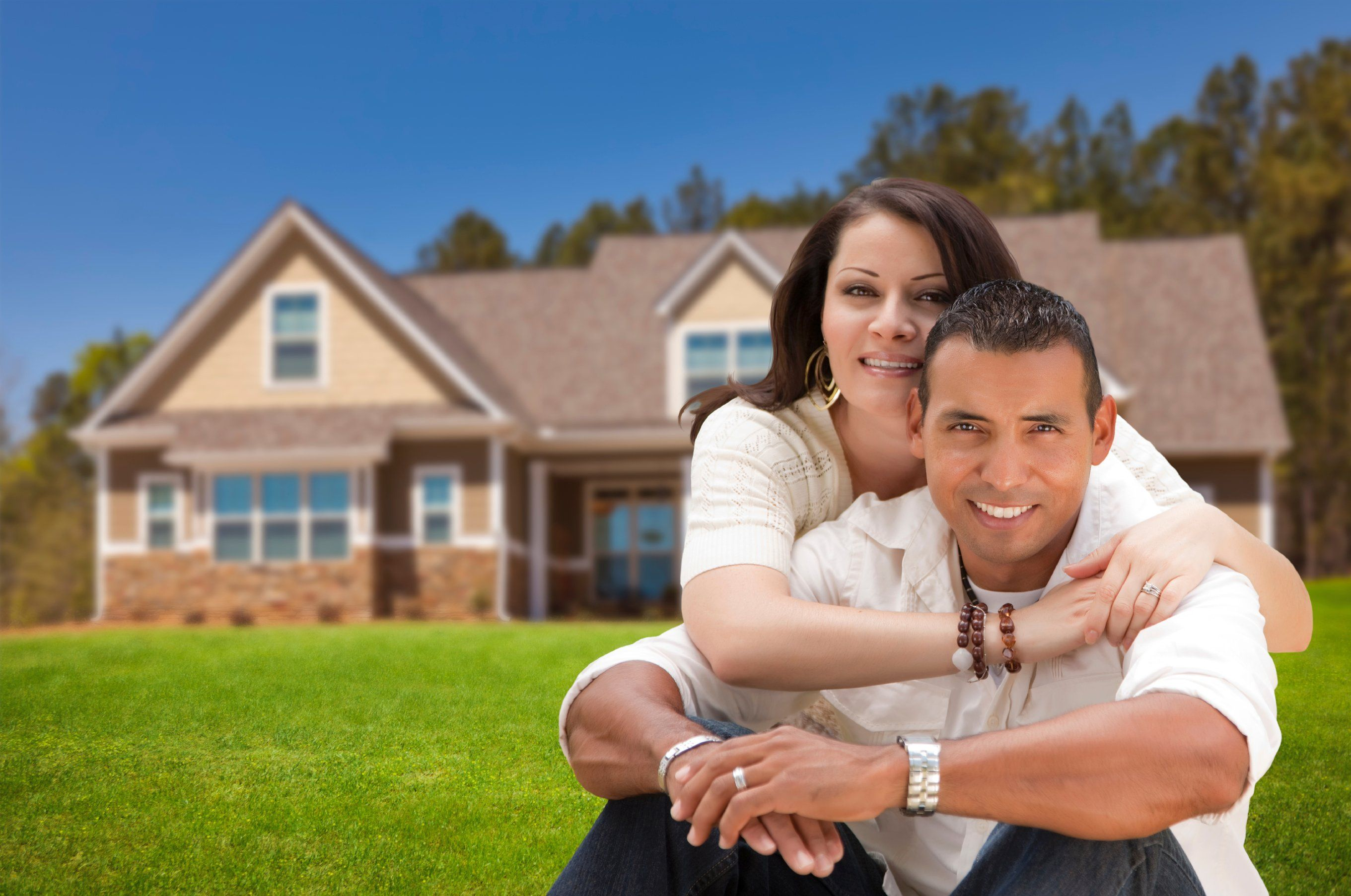 Make 2015 The Year Of The Homeowner Having a little piece