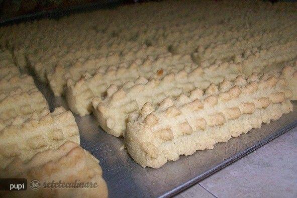 Reteta biscuiti simpli de casa