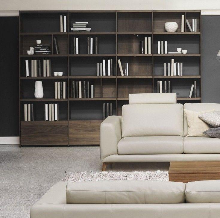 Bo Concept Ideas De Biblioteca Diseno De Muebles Muebles De