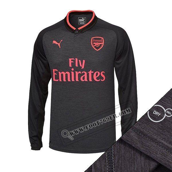 Maillot THIRD Arsenal LONGUES