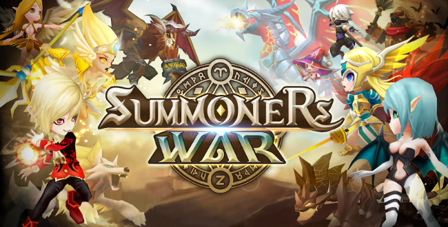 summoners war on pc download