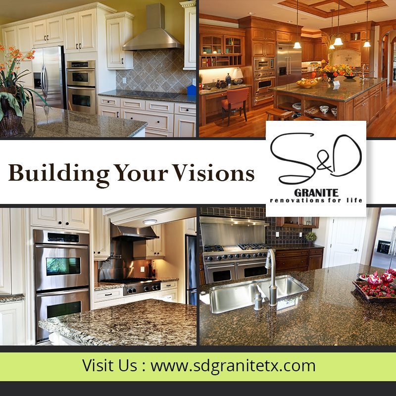 marble Countertops Installation Services in 2020 | Kitchen ...