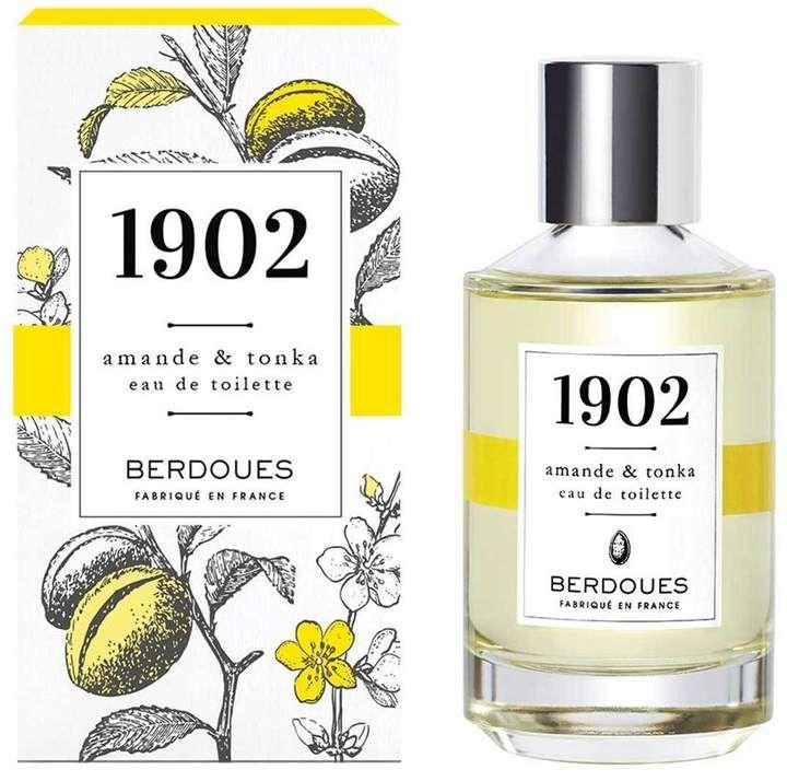 234025e5ca9 Amande + Tonka 1902 Eau de Toilette by Berdoues (3.38floz Fragrance ...