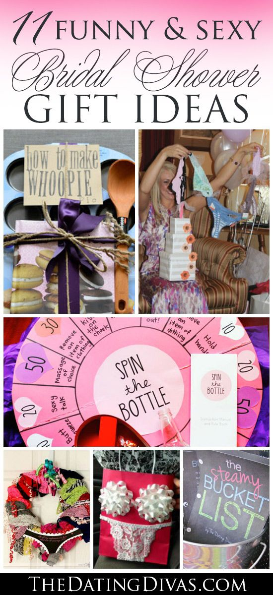 ... ideas bridal shower gifts bridal gifts wedding showers sexy gifts fun