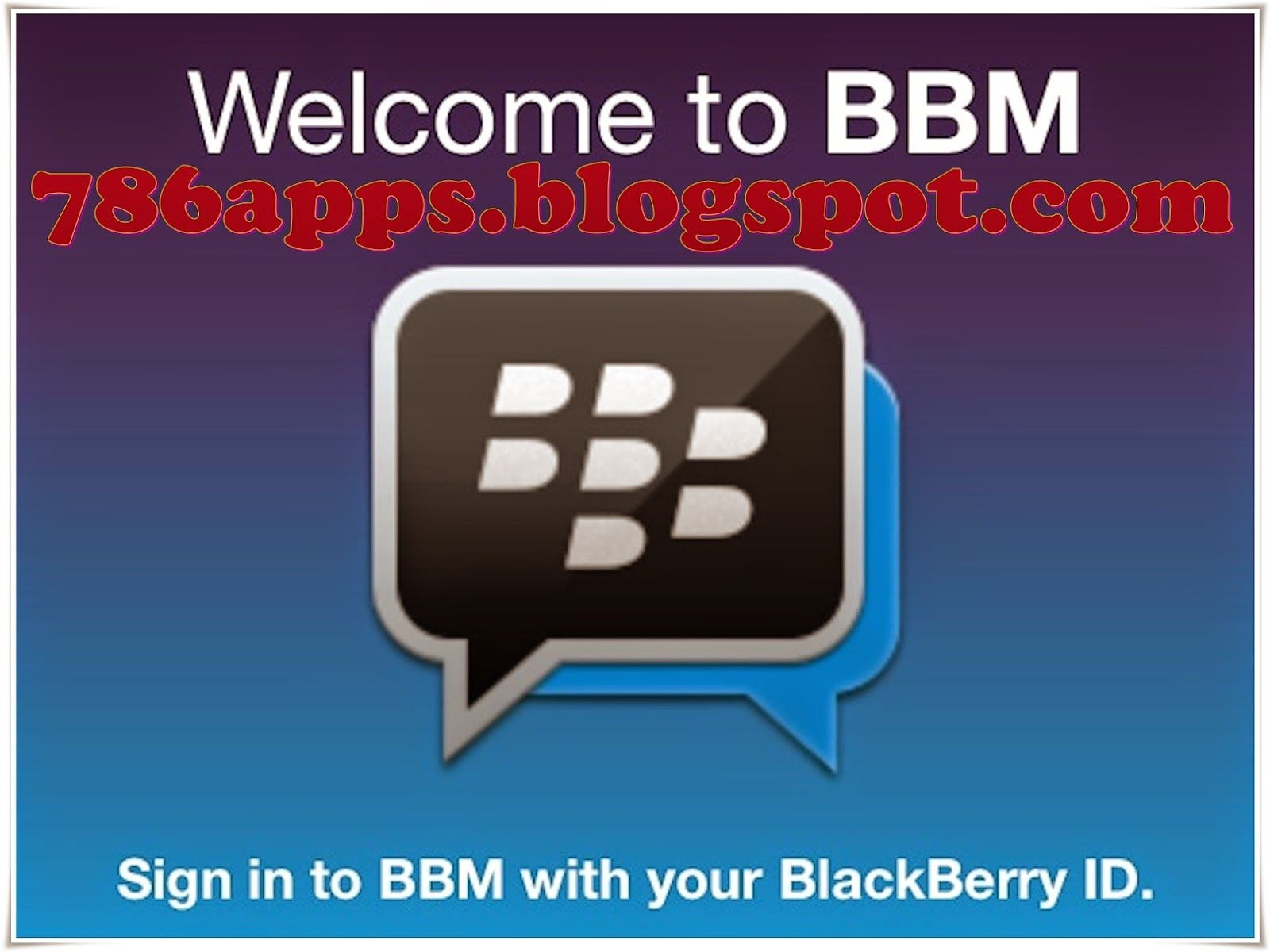 BBM 2 4 0 11 - Software Update Home | software And Apps