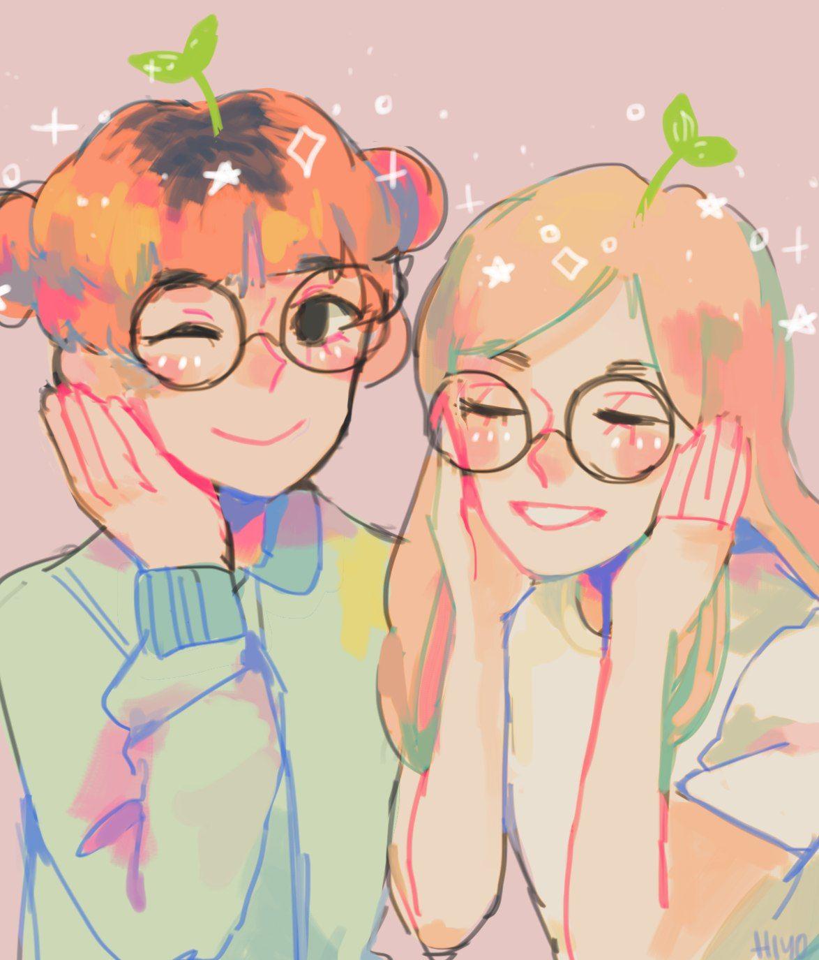 Pin by Alluka on Character Art, Cute art, Cute art styles