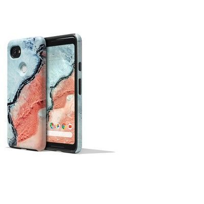 new styles be36f d9371 Google Pixel 2 XL Earth Live Case - River | Products | Google pixel ...