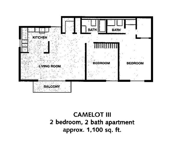 Camelot Village Apartments Apartments For Rent In Omaha Nebraska Apartment Rental And Community Details Forrent
