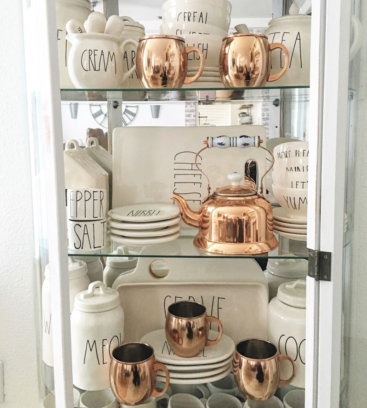 Kitchen Decor Accessories: Raedunn And Copper Collection